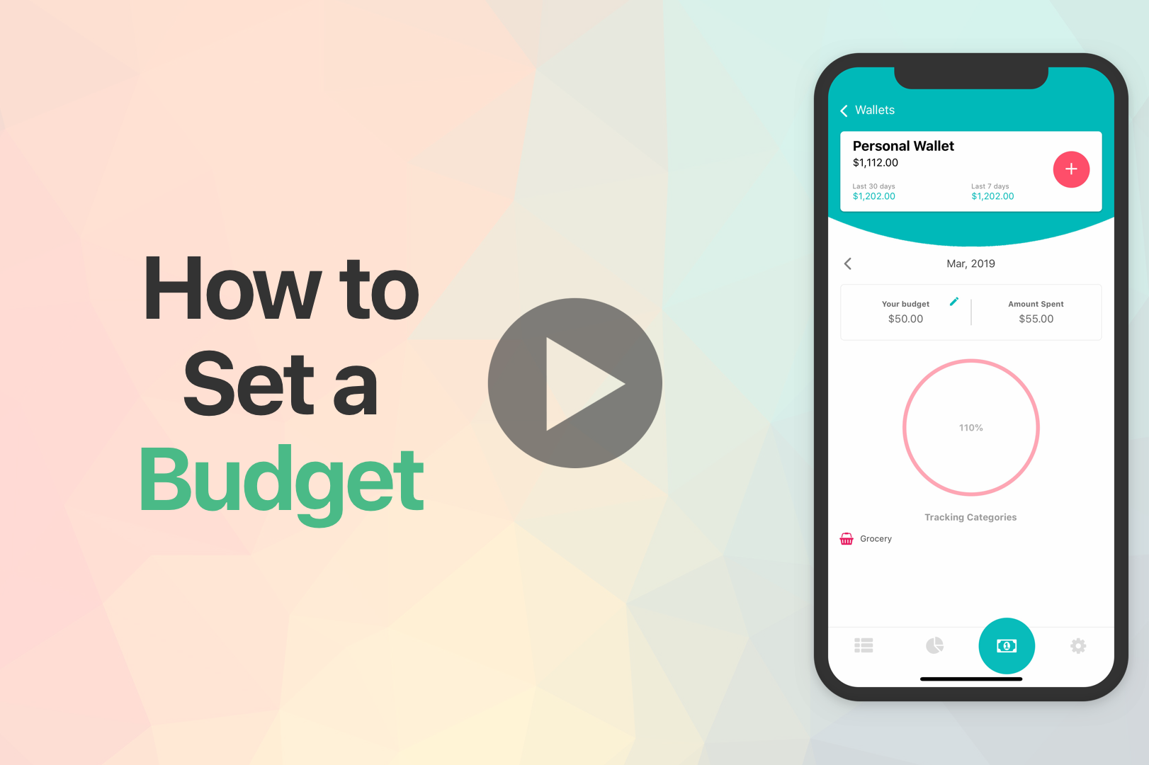 6 easy steps to make a budget with Bookipi - Bookipi University