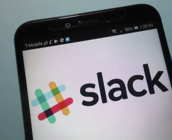 slack - an app to build your business