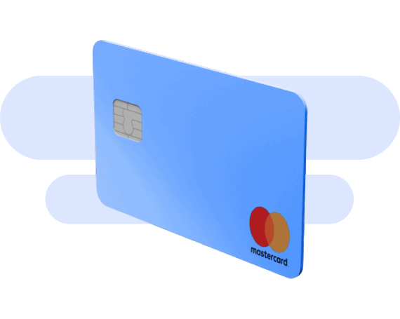 3d credit card image for payment